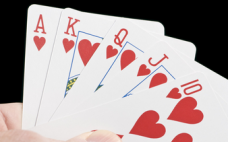 扑克牌_扑克牌技巧_扑克牌玩法_扑克牌洗牌